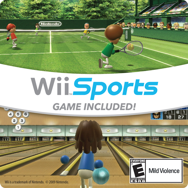Download PAL Wii ISO Torrent files • PAL Wii Games