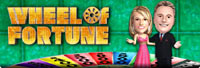 Wheel of Fortune game logo