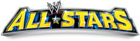 WWE All-Stars game logo