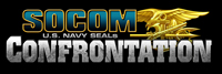  SOCOM U.S. Navy SEALs: Confrontation