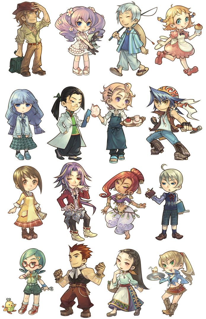 Harvest Moon Project ★☆ — The Sims Forums