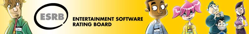 Entertainment Software Rating Board