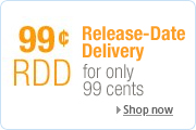 Release-Date Delivery is only 99 cents for Video Games