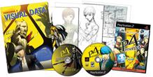 Persona 4 + Bonus