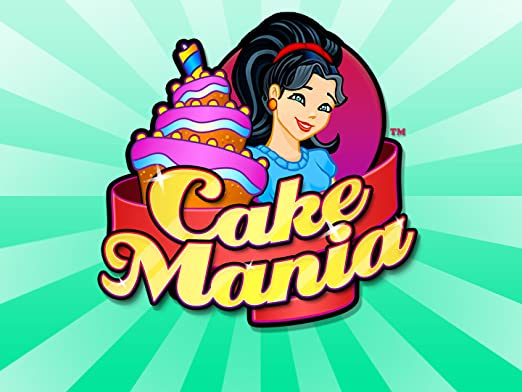 2yxa.ru - Темы для телефона, Sony Ericsson W902, Игры, cake mania theme.
