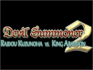 Devil Summoner 2