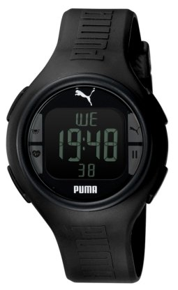 how to set time on guess digital watch
