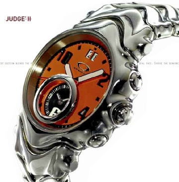 Judge II