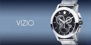 The Movado Vizio Collection