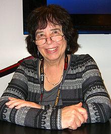 Yolen at the 2011 New York Comic Con .