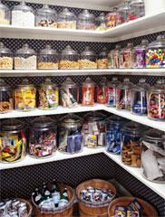 Kitchen Pantry Storage Ideas on Books  Ideas   How To  Storage   Organizing  Better Homes   Gardens Do