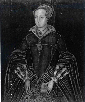 images of jane grey have been