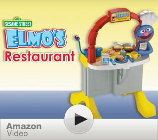 Fisher Price Elmo Restaurant Photos Pictures Bloguez Com