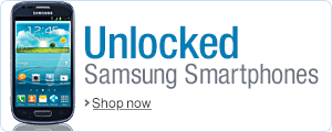 Shop Unlocked Samsung Cell Phones