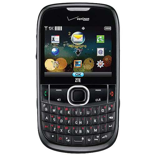 Amazon.com: Verizon Adamant (Verizon Wireless): Cell Phones