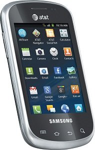 Samsung Galaxy Appeal