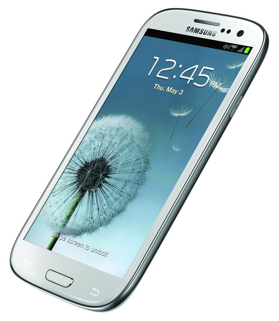 Amazon.com: Samsung Galaxy S3, White 16GB (Verizon Wireless): Cell