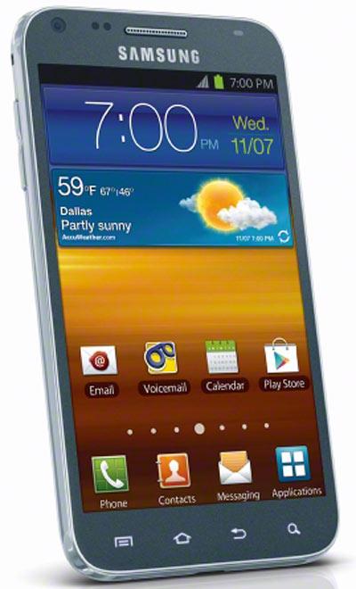 Amazon.com: Samsung Galaxy S II, Titanium (Sprint): Cell Phones