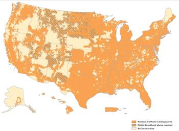 11q4 coverage map