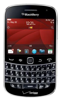 Amazon.com: BlackBerry Bold 9930 Phone (Verizon Wireless): Cell Phones