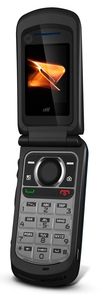 Motorola Cell Phones Boost Mobile