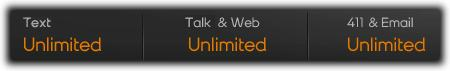 boost plans included dailyunlimited sm Sanyo Innuendo Prepaid Phone (Boost Mobile)