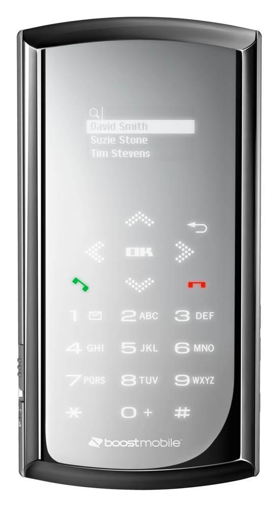 Boost cellular