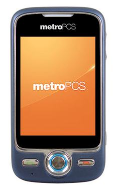 Amazon.com: Huawei M735 Prepaid Phone (MetroPCS): Cell Phones