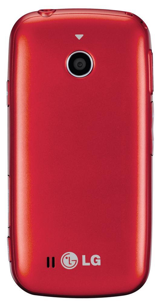Lg Beacon Prepaid Phone Metropcs Cell
