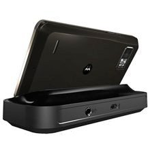 droid bionic standard dock rear