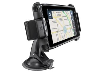 DROID RAZR car dock dash