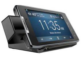 motorola droid razr veriz hdstation sm Motorola DROID RAZR MAXX 4G Android Phone, Black 32GB  (Verizon Wireless)