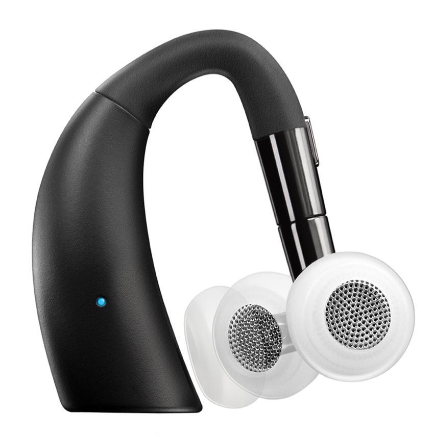 motorola elite sliver bluetooth headset. Black Bedroom Furniture Sets. Home Design Ideas