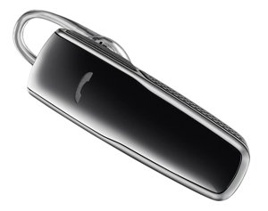 Tai nghe Bluetooth Plantronics M55 Bluetooth Headset - Retail Packaging - Black