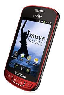 Samsung Vitality