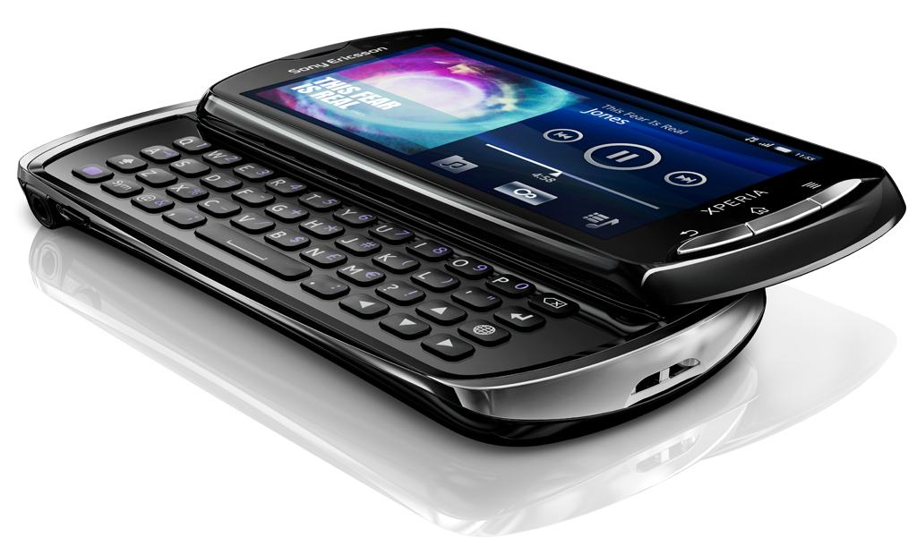 sony ericsson xperia pro: And,Amazon   Sony Ericsson Xperia pro MK16A Android Unlocked