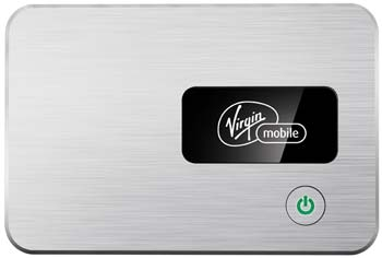 Virgin Mobile Novatel Mifi