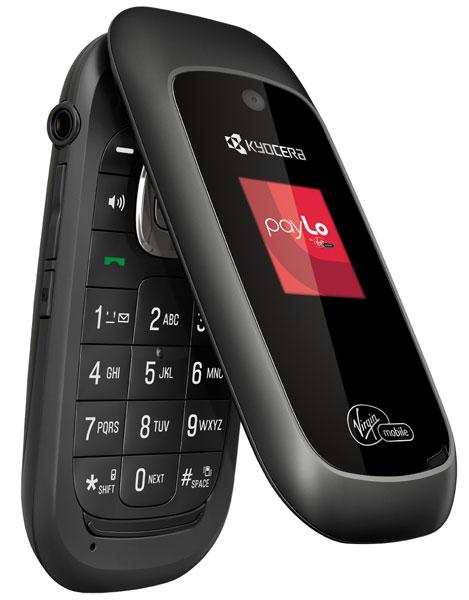 amazoncom kyocera clip s2100 prepaid phone paylo by