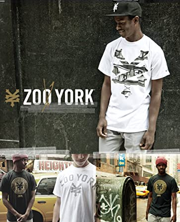About Zoo York