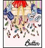 Visit Amazon's Butter Store