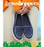 Visit Amazon's Grasshoppers Store
