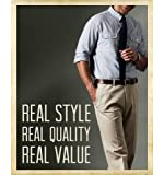 Visit Amazon's Haggar Store
