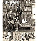 Visit Amazon's John Fluevog Store
