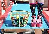 K. Bell Socks