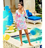 Visit Amazon's Lilly Pulitzer Store