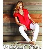 Visit Amazon's Michael Stars Store