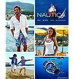 Visit Amazon's Nautica Store