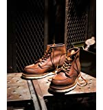 Visit Amazon's Red Wing Shoes Store