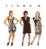 Visit Amazon's Tiana B Store