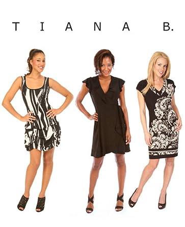 Tiana B